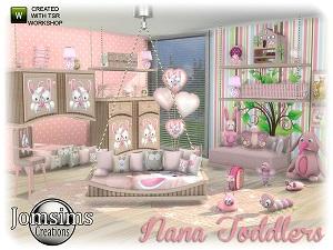 Комнаты для младенцев и тодлеров   - Страница 5 17333477
