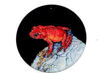 Роспись на ломаной яичной скорлупе,гуашь 17595496_s