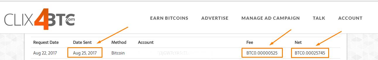 Clix4btc.com - букс по заработку криптовалюты 18373902