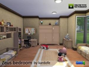 Комнаты для детей и подростков      - Страница 7 18488314