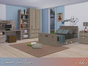 Спальни, кровати (модерн) - Страница 11 18488551