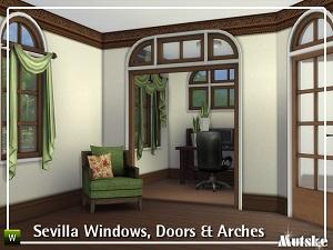 Окна, двери - Страница 7 18488822