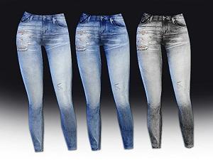 Повседневная одежда (юбки, брюки, шорты) - Страница 17 18490289