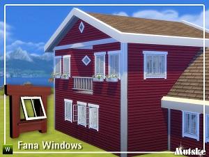 Окна, двери - Страница 7 19023999
