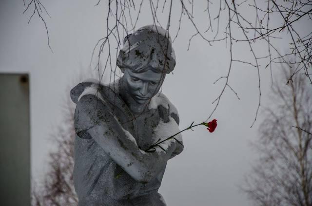 16-17  декабря, рейд памяти «Танковый прорыв», Тверская обл.  19344438_m
