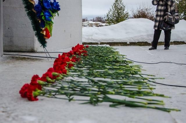 16-17  декабря, рейд памяти «Танковый прорыв», Тверская обл.  19344433_m