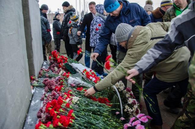 16-17  декабря, рейд памяти «Танковый прорыв», Тверская обл.  19344437_m