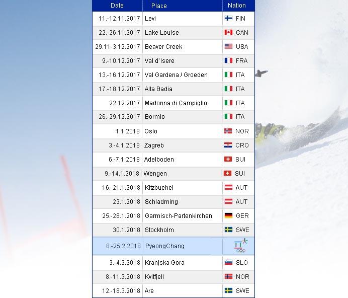 Горные лыжи. Сезон 2017-2018 19368026