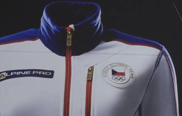 Олимпийские одежды / 올림픽 복 - Страница 4 19508179