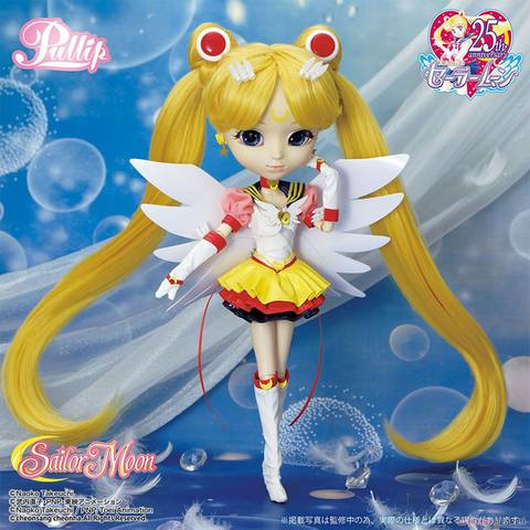 Pullip Eternal Sailor Moon - сентябрь 2017 19714084_m