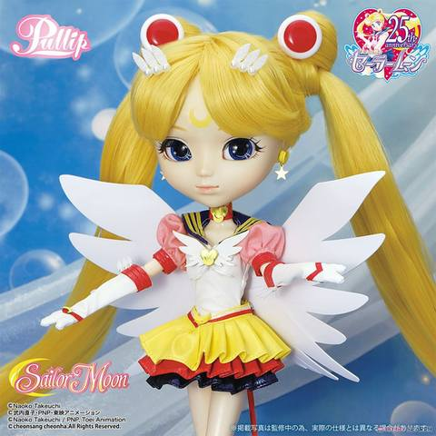 Pullip Eternal Sailor Moon - сентябрь 2017 19714088_m