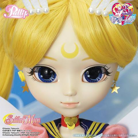 Pullip Eternal Sailor Moon - сентябрь 2017 19714097_m