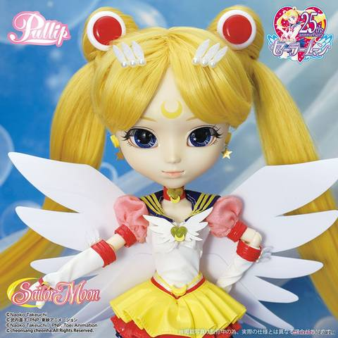 Pullip Eternal Sailor Moon - сентябрь 2017 19714098_m