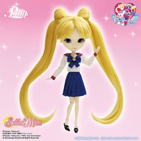 Pullip Eternal Sailor Moon - сентябрь 2017 19714105_m