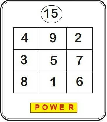 магические квадраты 19968999_m