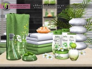 Декоративные объекты для ванных комнат - Страница 2 20008515