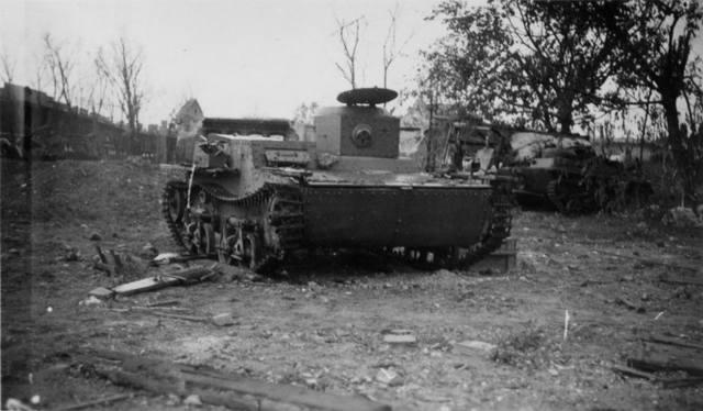 Плавающий танк Т-38 ГОТОВО 20531110_m