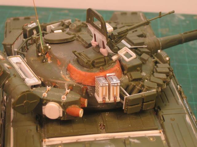 Т-64БВ - «окультуриваем» «СКИФ»  SKIF 1:35 №205  - Страница 3 20628530_m