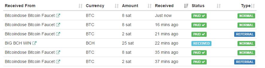 Биткоин кран  - bitcoindose.win, раздача каждые 15 минут. 20654193
