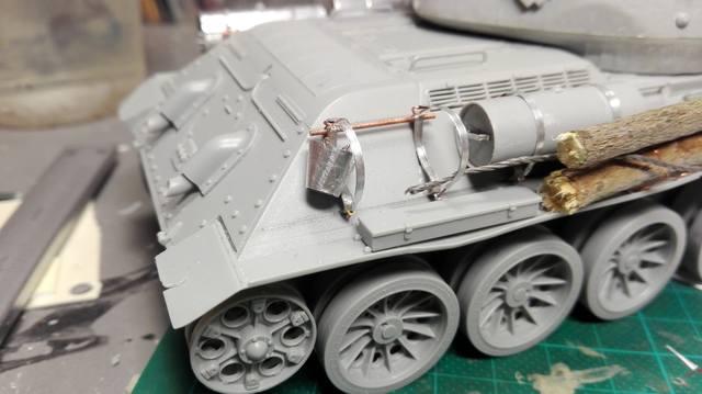 Т-34/76.. Танк Победы. ГОТОВО - Страница 2 20654789_m