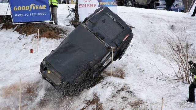 24 февраля, «Лебёдушкино озеро 2018», Тверская обл 20670678_m