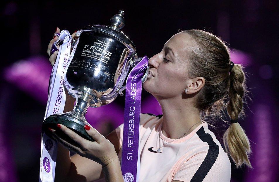 Победительницы турниров WTA -2018 20752106
