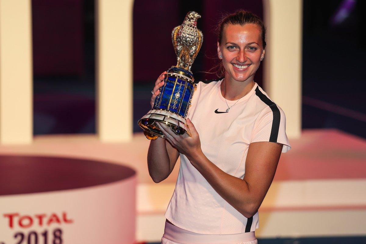 Победительницы турниров WTA -2018 20752131