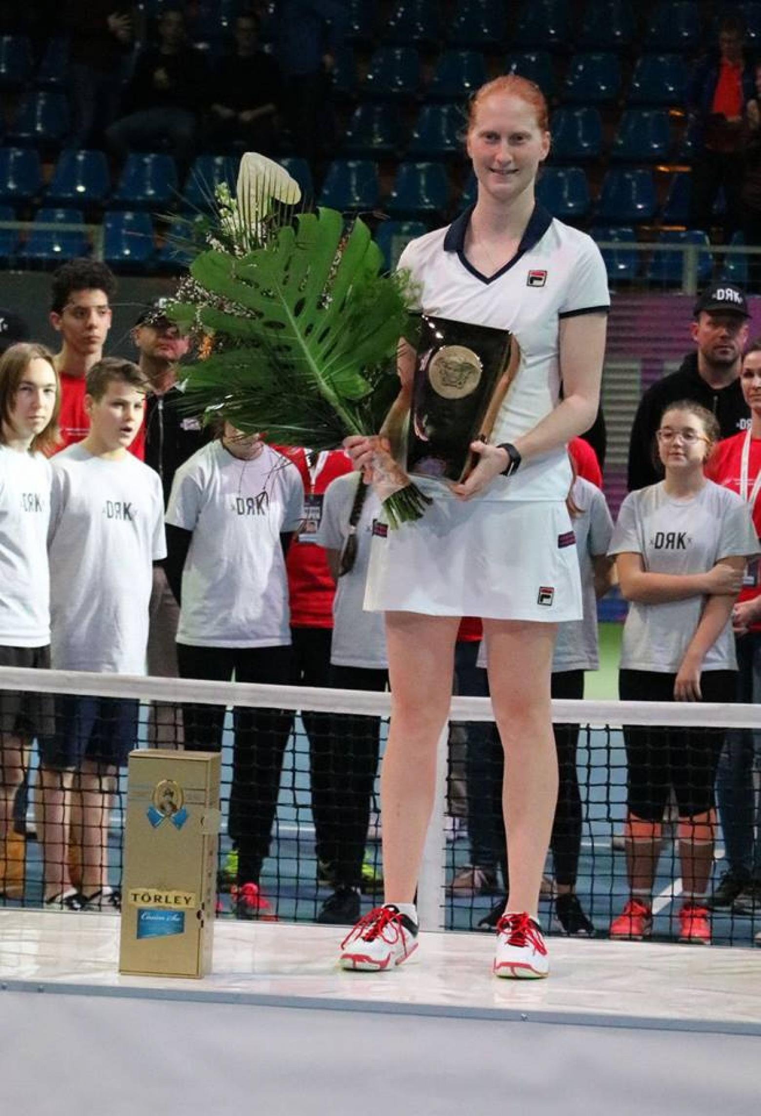 Победительницы турниров WTA -2018 20752501