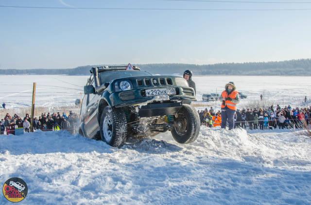 24 февраля, «Лебёдушкино озеро 2018», Тверская обл 20777999_m