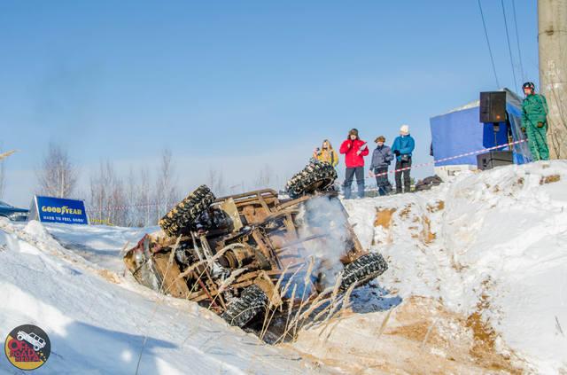 24 февраля, «Лебёдушкино озеро 2018», Тверская обл 20778002_m