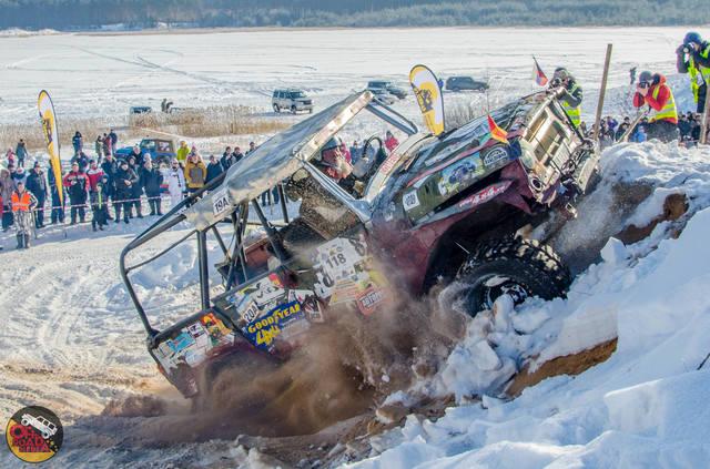 24 февраля, «Лебёдушкино озеро 2018», Тверская обл 20778001_m
