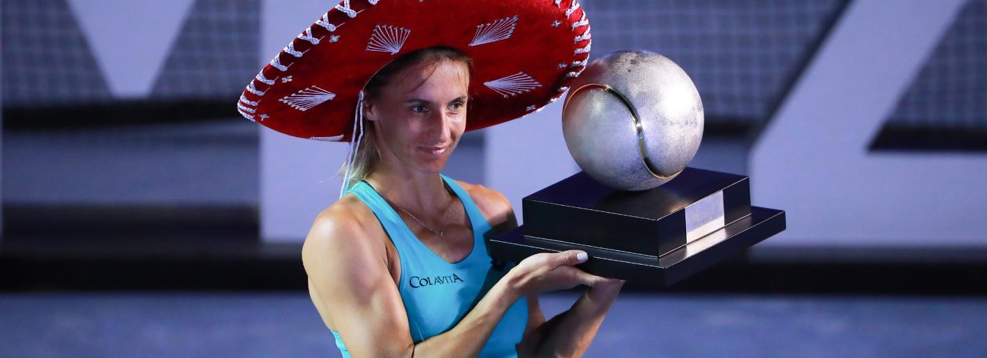 Победительницы турниров WTA -2018 20826172