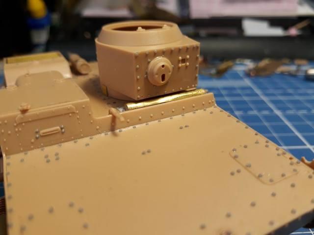 Плавающий танк Т-38 ГОТОВО - Страница 3 20883921_m