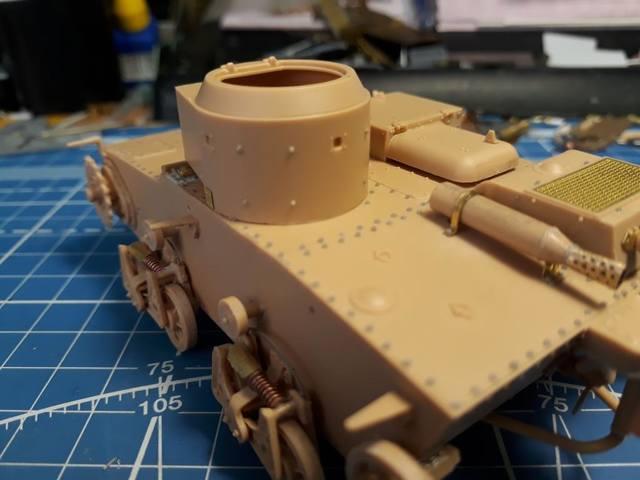 Плавающий танк Т-38 ГОТОВО - Страница 3 20883920_m
