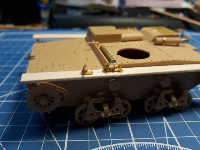Плавающий танк Т-38 ГОТОВО - Страница 3 20925491_m