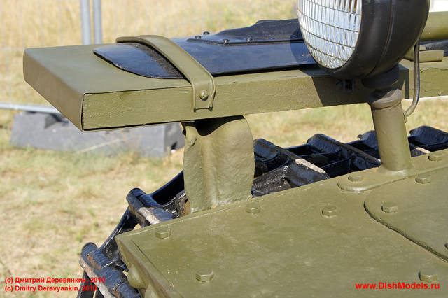 Плавающий танк Т-38 ГОТОВО - Страница 3 20960966_m