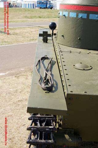 Плавающий танк Т-38 ГОТОВО - Страница 3 20960965_m