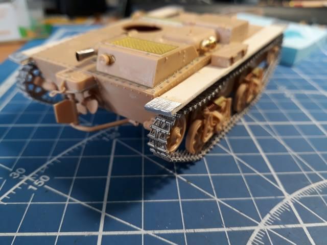 Плавающий танк Т-38 ГОТОВО - Страница 3 21018404_m