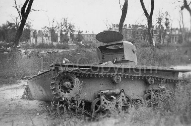 Плавающий танк Т-38 ГОТОВО - Страница 3 21026881_m