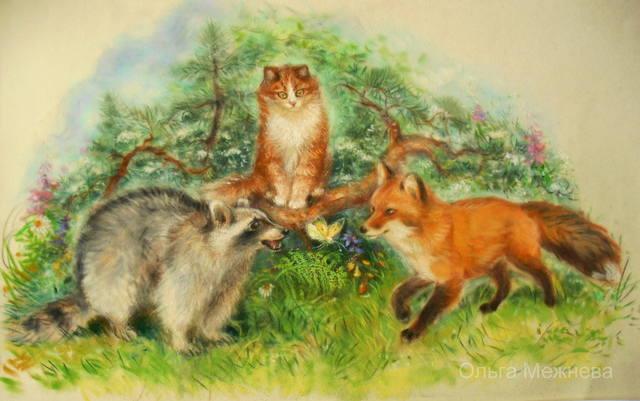 Рисую собак по фото - Страница 17 21081264_m