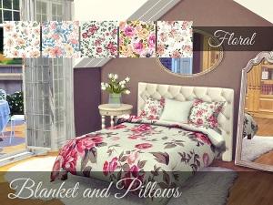 Постельное белье, подушки, одеяла, ширмы и пр. - Страница 4 21093105