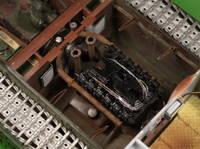 Т-35 серийный номер 744-62  1939 года выпуска  - Страница 3 21467926_s