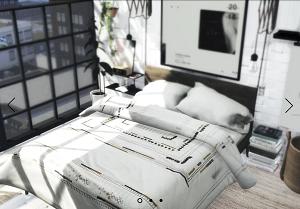 Постельное белье, подушки, одеяла, ширмы и пр. - Страница 4 21491734