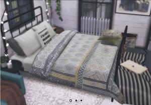 Постельное белье, подушки, одеяла, ширмы и пр. - Страница 4 21492108