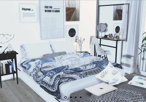 Постельное белье, подушки, одеяла, ширмы и пр. - Страница 4 21492216