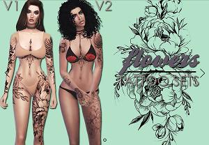 Татуировки - Страница 11 21492471