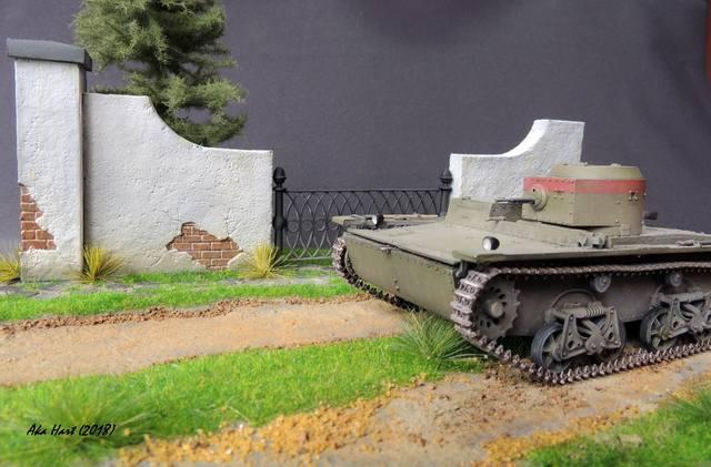Плавающий танк Т-38 ГОТОВО - Страница 5 21582978_m