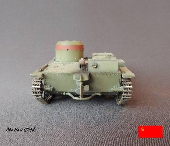 Плавающий танк Т-38 ГОТОВО - Страница 5 21583081_m