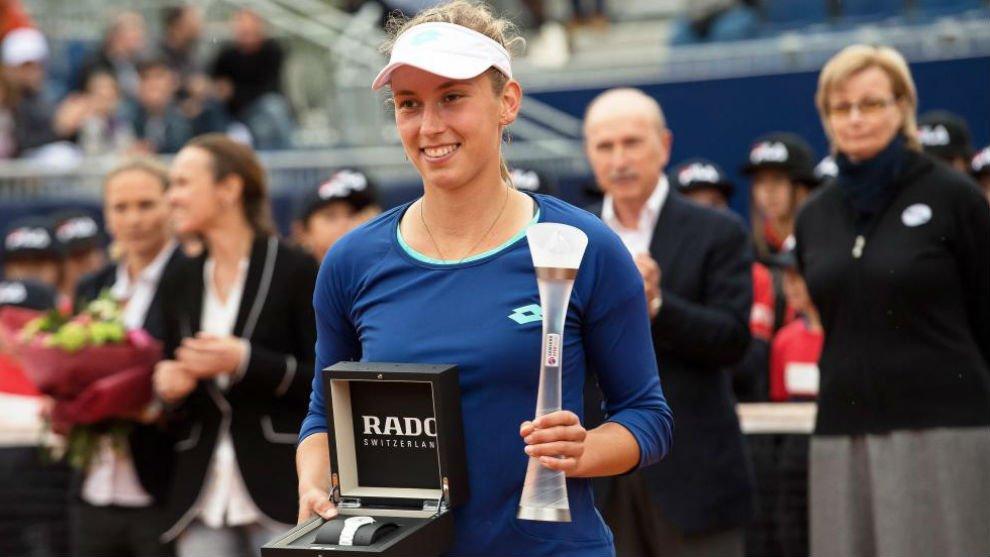 Победительницы турниров WTA -2018 21625428