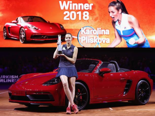 Победительницы турниров WTA -2018 21625503